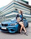 LILIT (LV) / BMW